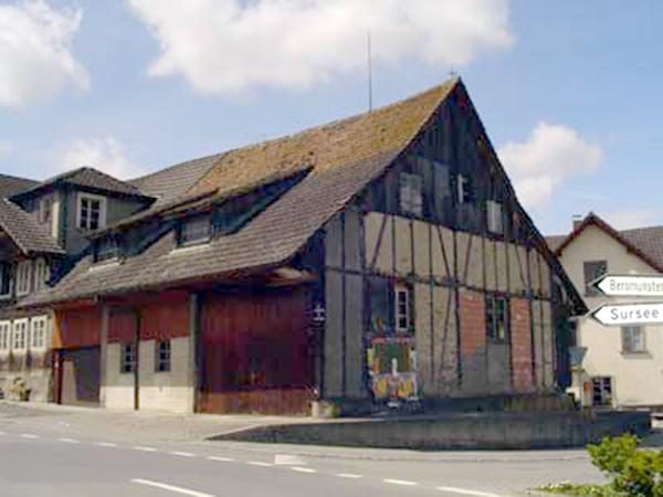 Altmühle